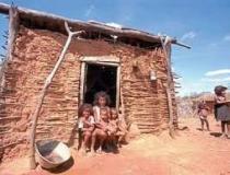 Miséria cresce no Brasil; população preta e parda lideram as estatísticas