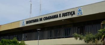 Unidades Socioeducativas e Prisionais continuam com visitas suspensas devido a Pandemia da Covid-19
