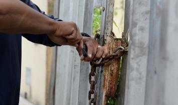 Prefeitura de Palmas realiza ingresso forçado e mantém ações preventivas de combate ao Aedes