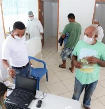 Programa Banho Solidário realiza mais de 1.800 atendimentos em Araguaína
