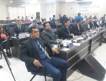 Câmara Municipal de Araguaína rejeita vetos do prefeito