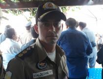 Comandante do Batalhão de Polícia Militar faz balanço de ocorrências criminais em Araguaína