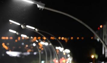 Moradores do Residencial Parque da Praia pedem iluminação pública