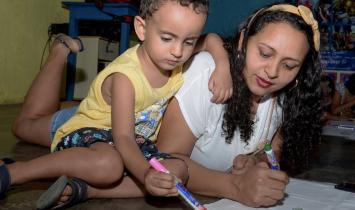 Covid-19: efeitos da pandemia na rotina e saúde mental de crianças