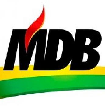 MDB confirma candidatura de Elenil à Prefeitura de Araguaína em convenção nesta terça, 15