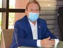 Governador Carlesse decreta isenção de ICMS para EPIs doados para a Justiça Eleitoral