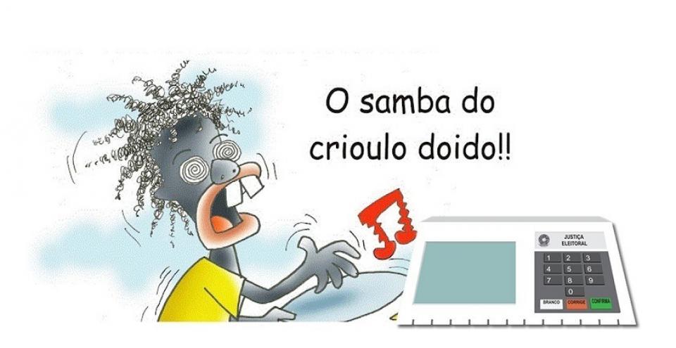 """Em Palmas, Eli Borges é quem sai ganhando com o """"balaio de gatos""""  e """"samba do crioulo doido"""""""