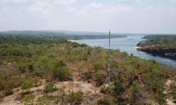 Instalação de sirenes para alertar moradores sobre riscos na Usina Hidrelétrica de Lajeado é concluída