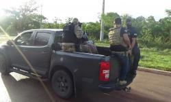 Polícia Civil realiza operação contra grupo responsável por crimes violentos no Tocantins