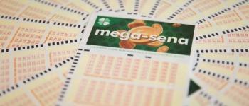 Na Mega-Sena, ninguém acerta as seis dezenas e prêmio acumula em R$ 11 milhões