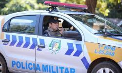 """Polícia Militar desencadeia Operação """"Boas Festas 2020"""" por todo o Tocantins"""