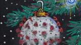 Então, é Natal! E o coronavírus  a mil por horas