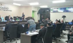 Câmara municipal discute alto índice de contaminação  de covid-19 em Araguaína; vereador cobra transparência