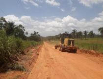 Requerimento de Valderez pede recuperação de rodovia no Bico do Papagaio