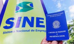Tocantins fecha décimo mês consecutivo com saldo positivo na geração de empregos