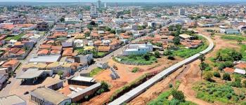 """""""População compreende benefício das obras para todos"""", afirma Wagner Rodrigues sobre Projeto Águas de Araguaína"""