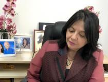 Deputada Valderez participa de reunião do Conselho Penitenciário Estadual