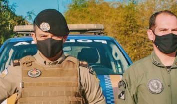 Operação Narco Brasil realizada em Araguaína termina com balanço positivo