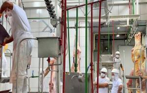Com apoio do Governo do Tocantins duas indústrias de produtos de origem animal retomam as atividades no Estado