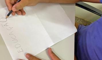 Sistema Penal do Tocantins investe em projetos de ensino para custodiados não alfabetizados