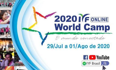 IYF – International Youth Fellowship rompe fronteiras e realizará evento on-line para jovens