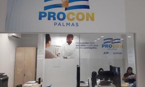 Procon Municipal de Palmas notifica BRK sobre campanha de parcelamento de débitos