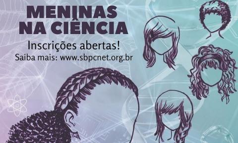 2º Prêmio Ciência & Mulher estão com inscrições abertas até 31/10