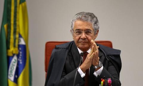 Advogada que soltou líder do PCC estagiou no gabinete de Marco Aurélio