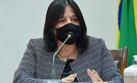 Valderez declara apoio a PEC que cria a Polícia Penal do Tocantins