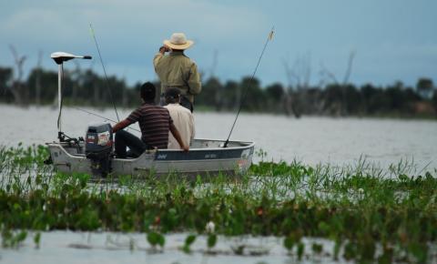 Tocantins fixa início da Piracema para o próximo dia 1º de novembro
