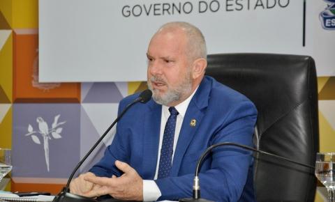 Governador Carlesse decreta ponto facultativo e Dia do Servidor Público será comemorado na sexta-feira, 30