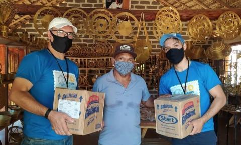 Empreendedores do Jalapão aderem ao TO Seguro para garantir a saúde dos turistas e trabalhadores do setor