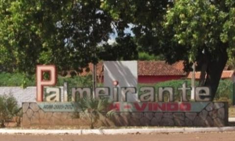 Site do Maranhão diz que prefeito do Tocantins está inelegível por 8 anos