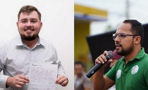 Em Araguaína, nova safra de políticos jovens pode renovar a Câmara  Municipal