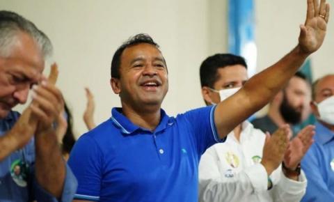 Pesquisa mostra que Elenil vence Wagner em Araguaína; diferença chega a quase 6 pontos