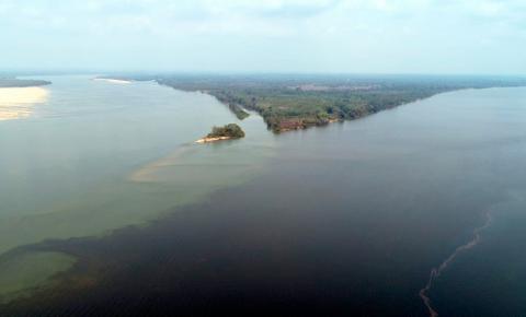 Dia do Rio é lembrado com ações de preservação e monitoramento dos recursos hídricos no Tocantins