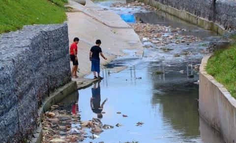 24 estados precisam aumentar investimentos em saneamento para atingir metas da nova lei em vigor
