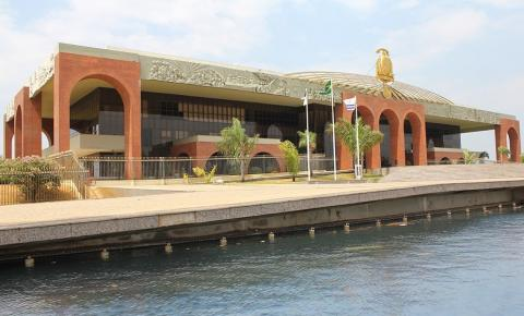 Governador Carlesse mantém suspensão das aulas presenciais e jornada de 6 horas para os servidores públicos até 31 de dezembro