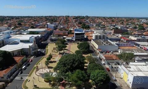 Prefeitura de Araguaína decide leiloar frigorífico municipal avaliado em quase R$ 6 milhões