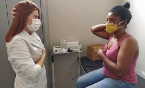 Processo seletivo vai contratar profissionais para atuar na Clínica da Mulher em Araguaína