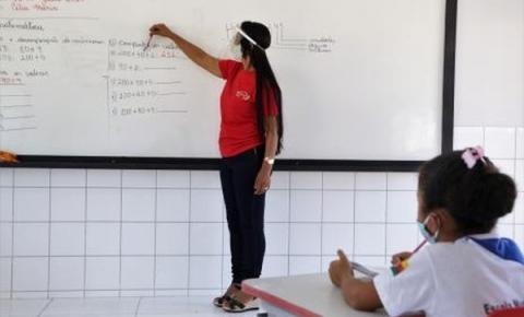 Matrícula de novos alunos na rede municipal de Araguaína começa na próxima semana; veja documentos necessários