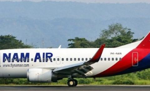 Avião desaparece na Indonésia quatro minutos após decolar de Jacarta; autoridades anunciam operação de busca