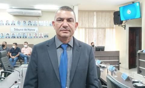 Presidente de Câmara diz que Legislativo vai caminhar independente e que Ronaldo Dimas é favorito ao governo