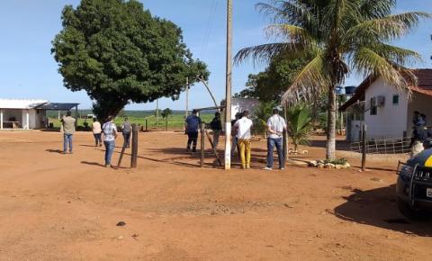 Tocantins passa a contar com mais um Centro de Referência em Saúde do Trabalhador