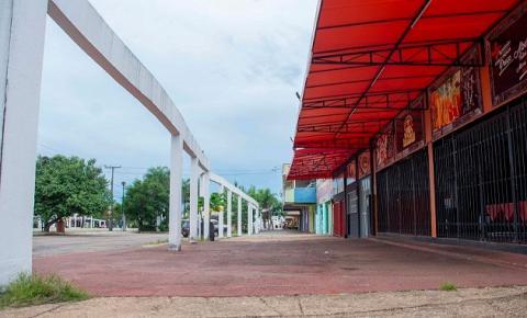 Novo decreto reforça e amplia medidas para conter avanço da Covid-19 em Palmas