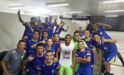 Acidente aéreo mata presidente e quatro jogadores do time do Palmas