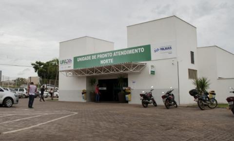 UPAs de Palmas têm altas taxas de ocupação e Semus recomenda que população siga medidas de prevenção