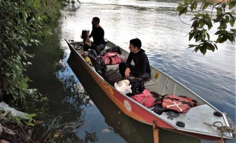Corpo de Bombeiros aponta aumento no número de óbitos por afogamentos em fevereiro no Tocantins