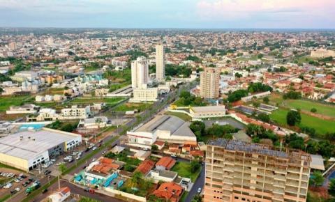 Prefeitura de Araguaína promove campanha de conscientização e combate ao câncer de colo de útero