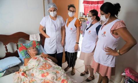 Prefeitura de Araguaína aumenta incentivo financeiro destinados a profissionais da Saúde